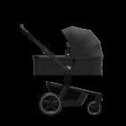 Joolz Kinderwagen Hub+ Brilliant Black 2in1