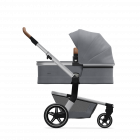 Joolz Kinderwagen Hub+ Gorgeous Grey 2in1