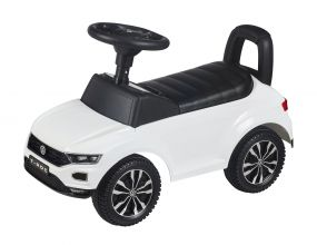 Happy Baby Loopauto Volkswagen T-Roc Wit