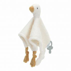 Little Dutch Knuffeldoekje Little Goose