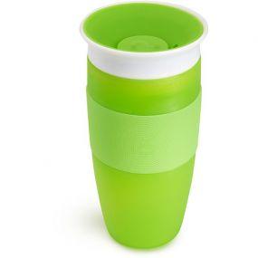 Munchkin Drinkbeker Miracle Sippy Cup Big 414ml Groen
