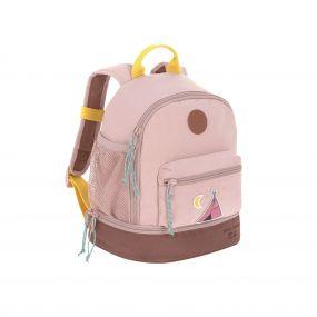 Lassig 4Kids Bags Mini Backpack Adventure Tipi