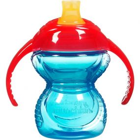 Munchkin Drinkbeker Click Lock Trainer Cup Blauw
