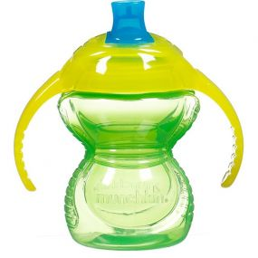 Munchkin Drinkbeker Click Lock Trainer Cup Groen