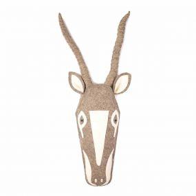 KidsDepot Dierenkop Kaio Antelope