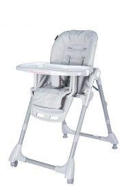 X-Adventure Kinderstoel Grijs