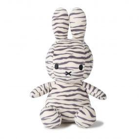 Nijntje Knuffel Zebra Print 23 cm