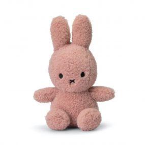 Nijntje Knuffel Teddy Pink 23 cm