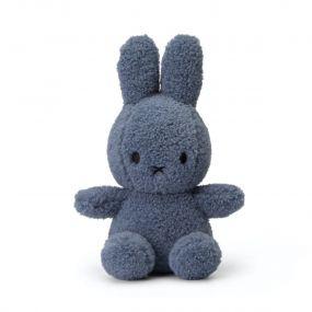 Nijntje Knuffel Teddy Blue 23 cm