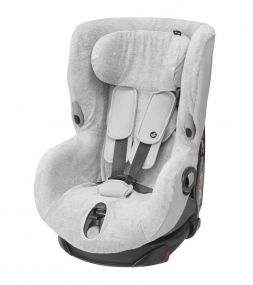 Maxi Cosi Axiss Zomerhoes Fresh Grey