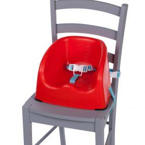 Safety 1st Zitverhoger Essential Red Lines
