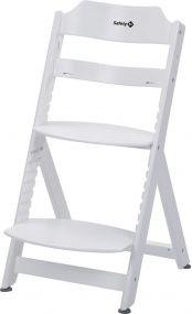 Safety 1st Kinderstoel Timba Basic White Wood