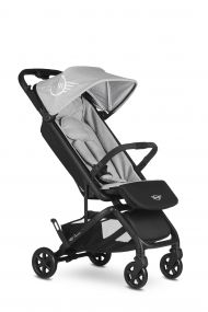 Easywalker Buggy Mini GO Kensington Grey