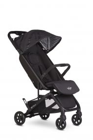 Easywalker Buggy Mini GO Oxford Black