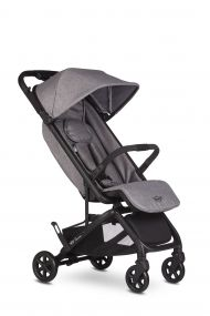 Easywalker Buggy Mini GO Soho Grey