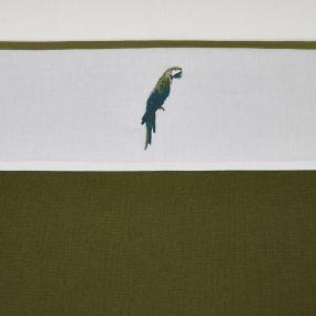 Meyco Ledikantlaken Parrot 100x150