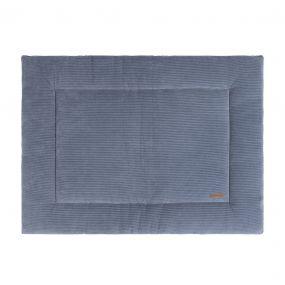 Baby's Only Boxkleed Sense Vintage Blue 80 x 100 cm