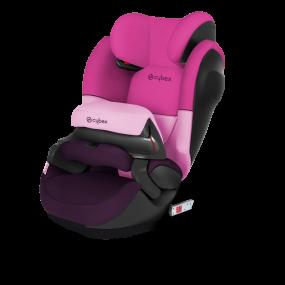 Cybex Autostoel Pallas M-Fix SL Purple Rain