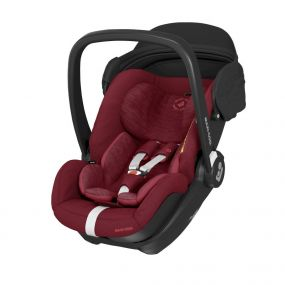Maxi Cosi Autostoel Marble I Size Essential Red