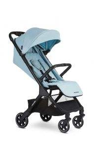Easywalker Buggy Jackey Frost Blue