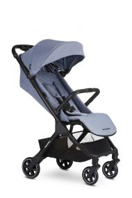 Easywalker Buggy Jackey Steel Grey