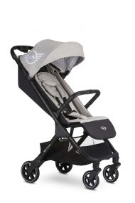 Easywalker Buggy Mini SNAP Kensington Grey