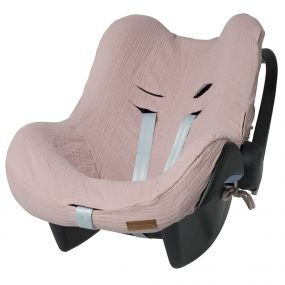 Baby's Only Hoes Maxi Cosi 0+ Breeze Roze