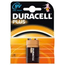 Duracell Batterijblok