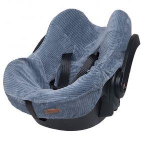 Baby's Only Autostoelhoes Groep 0+ Sense Vintage Blue