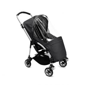 Bugaboo Bee High Performance Raincover Black
