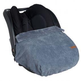 Baby's Only Autostoeldekentje 0+ Sense Vintage Blue
