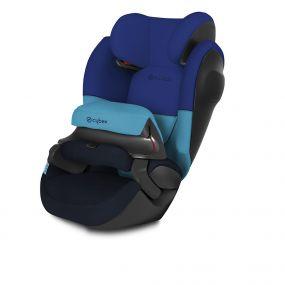 Cybex Autostoel Pallas M SL Blue Moon - Navy Blue