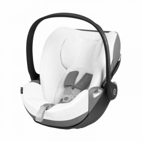 Cybex Zomerhoes Cloud Z White
