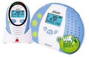 Babyfoon Alecto DBX-88 Eco