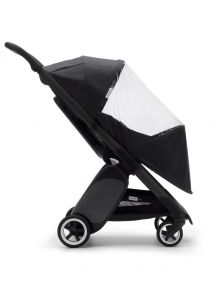 Bugaboo Regenhoes Ant Black