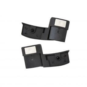 Joolz Autostoel Adapters Uni2 Britax Römer Black