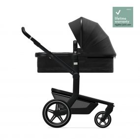 Joolz Kinderwagen Day+ Brilliant Black