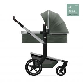 Joolz Kinderwagen Day+ Marvellous Green