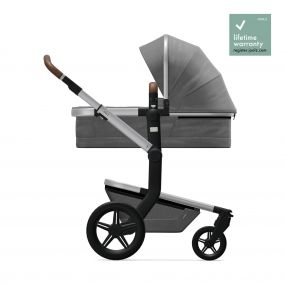 Joolz Kinderwagen Day+ Radiant Grey