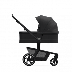 Joolz Kinderwagen Hub+ Brilliant Black 2in1