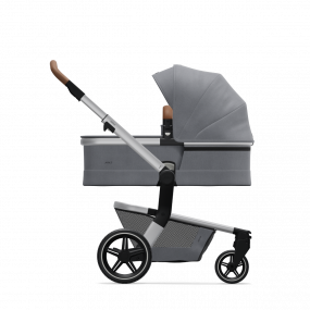 Joolz Kinderwagen Hub+ Gorgeous Grey 2in1