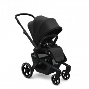 Joolz Kinderwagen Hub+ Brilliant Black