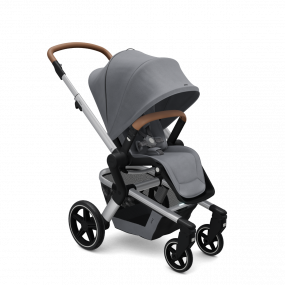 Joolz Kinderwagen Hub+ Gorgeous Grey