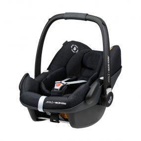Joolz X Maxi Cosi Autostoel Pebble Pro I Size Black