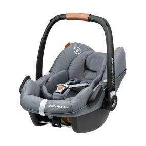 Joolz X Maxi Cosi Autostoel Pebble Pro I Size Grey