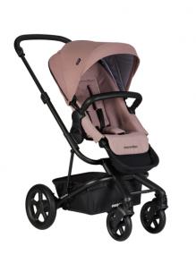 Easywalker Kinderwagen Harvey² Desert Pink