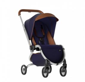 Mima Kinderwagen Zigi Midnight Blue