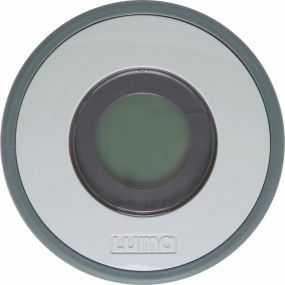 Luma Digitale Badthermometer Sage Green