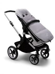 Bugaboo Voetenzak High Performance Misty Grey