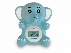 Luvion Thermometer Bad/Kamer Olifant